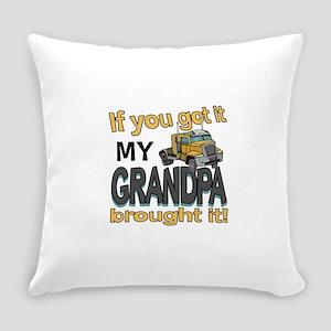 GRANDPA got it2 Everyday Pillow