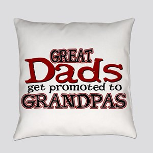 Grandpa Promotion Everyday Pillow