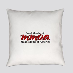 meanmoms Everyday Pillow