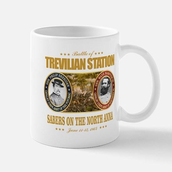 Trevilian Station (FH2) Mugs