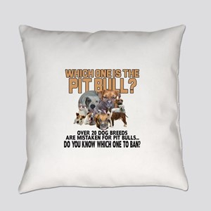 PICK ONE Everyday Pillow