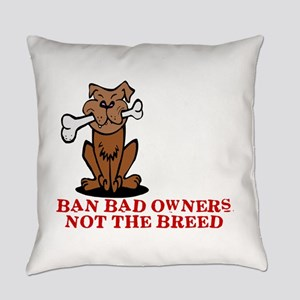 badowners Everyday Pillow