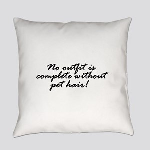 pethair Everyday Pillow