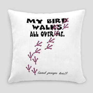 birdwalks23 Everyday Pillow