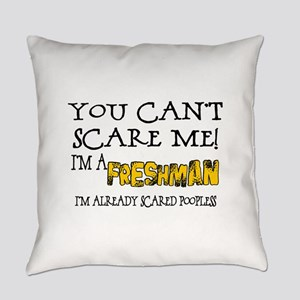 Freshman Scare Everyday Pillow