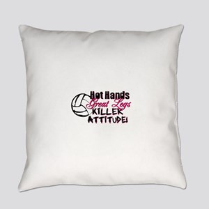 hothands2 Everyday Pillow