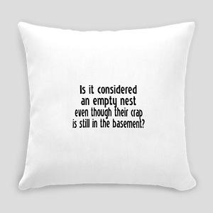 Empty Nest Everyday Pillow
