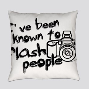 flashpeople Everyday Pillow