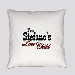 Stefano's Love Child Everyday Pillow