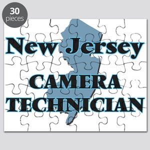 New Jersey Camera Technician Puzzle