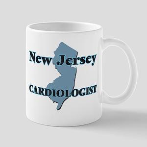 New Jersey Cardiologist Mugs
