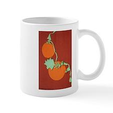 Pumpkin Mugs