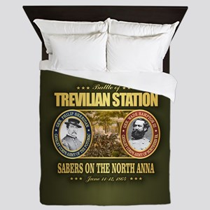 Trevilian Station (FH2) Queen Duvet