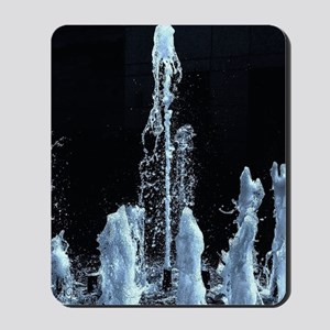 The Big Squirt Mousepad