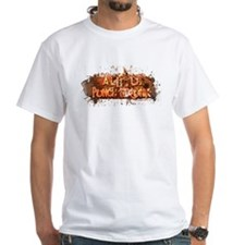 ALPD_LOGO_large_white T-Shirt