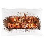 ALPD_LOGO_large_white Pillow Case