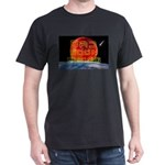 Bad Moon Rising Dark T-Shirt