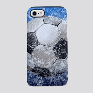 Ball Splash iPhone 8/7 Tough Case