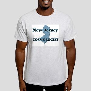 New Jersey Cosmologist T-Shirt