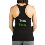 """Team Peter"" Racerback Tank Top"
