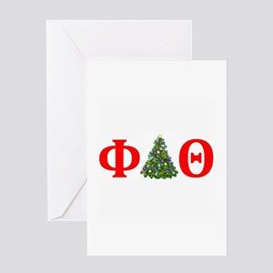 Phi Delta Theta Christmas Greeting Cards