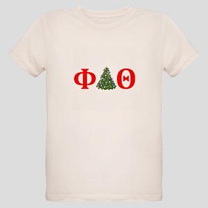 Phi Delta Theta Christmas T-Shirt