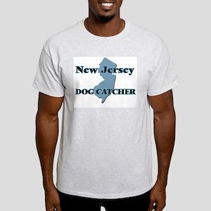 New Jersey Dog Catcher T-Shirt