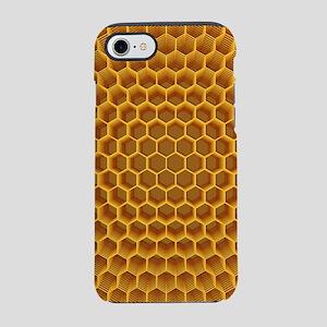 Cellular Structure iPhone 8/7 Tough Case