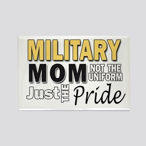Military Mom Pride Magnets