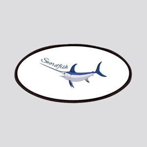 Swordfish Patch