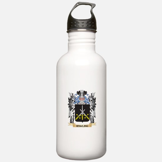 Rawling Coat of Arms - Water Bottle