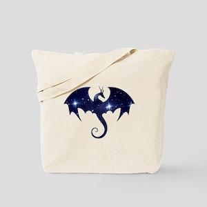 Dragon Star Tote Bag