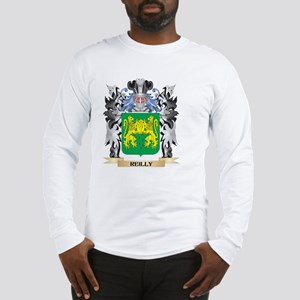 Reilly Coat of Arms - Family C Long Sleeve T-Shirt