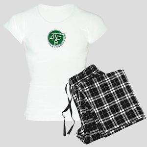 ATE Logo Pajamas