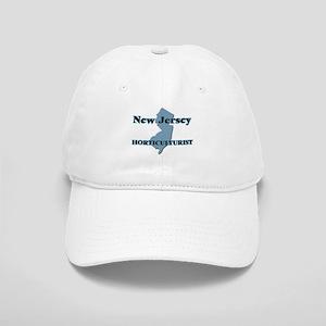 New Jersey Horticulturist Cap