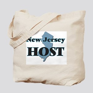 New Jersey Host Tote Bag