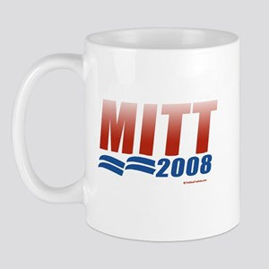Mitt for President Mug