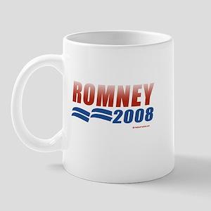 Romney 2008 Mug