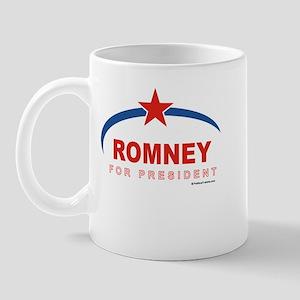 Romney for President Mug