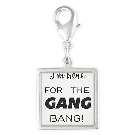 Gang bang jewelry