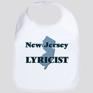 New Jersey Lyricist Bib