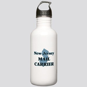 New Jersey Mail Carrie Stainless Water Bottle 1.0L