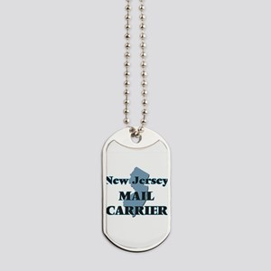 New Jersey Mail Carrier Dog Tags