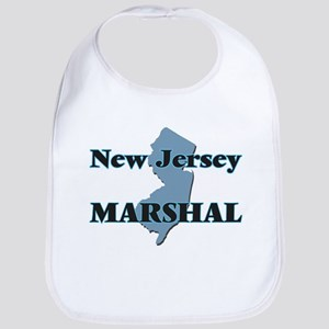 New Jersey Marshal Bib