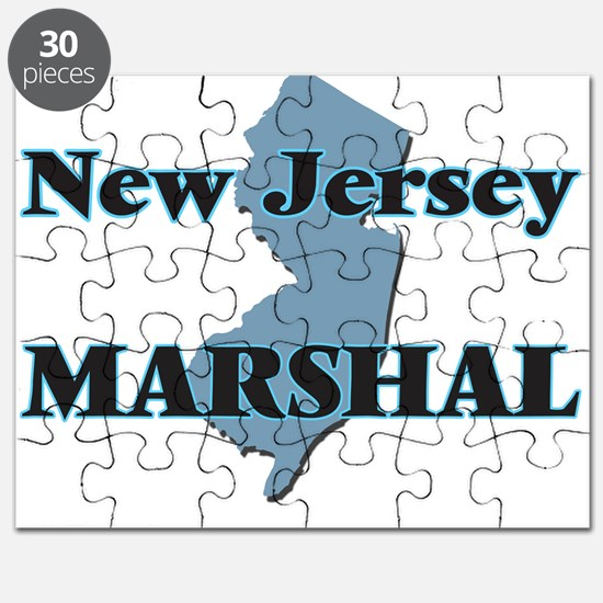 New Jersey Marshal Puzzle