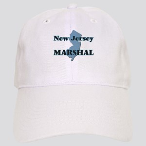 New Jersey Marshal Cap