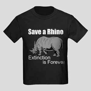 Save A Rhino T-Shirt