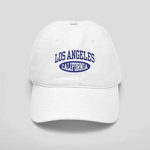 Los Angeles California Cap