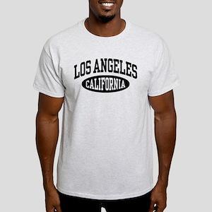 Los Angeles California Light T-Shirt