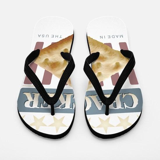 Cute Made in usa Flip Flops